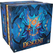 FFG - Descent: Legends of the Dark - EN