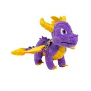 Official Spyro the Dragon Keyring Plushie
