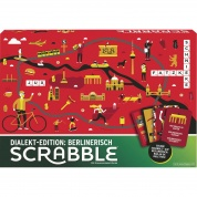 Scrabble Dialekt-Edition: Berlin - DE
