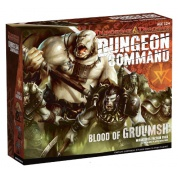 D&D - Dungeon Command: Blood of Gruumsh