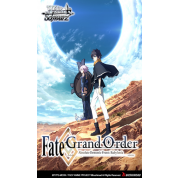 Weiß Schwarz - Trial Deck+(Plus) Fate/Grand Order Absolute Demonic Front: Babylonia - EN