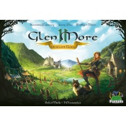 Glen More II: Highland Games - DE/EN
