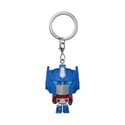 Funko POP! Keychain Transformers - Optimus Prime Vinyl Figure