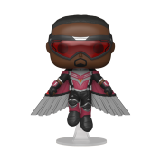 Funko POP! TFAWS - Falcon (Flying Pose) Vinyl Figure 10cm