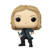 Funko POP! The Falcon & Winter Soldier - Sharon Carter Vinyl Figure 10cm