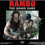 Rambo - The Board Game - EN