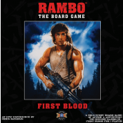 Rambo - The Board Game - First Blood - EN
