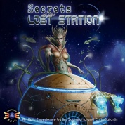 Secrets of the Lost Station - EN
