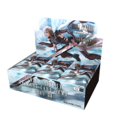 Final Fantasy TCG Opus XIII Crystal Radiance Booster Display (36 Packs) - DE