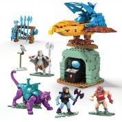 Mega Construx Probuilder Masters of the Universe Classic Point Dread
