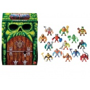 Masters of the Universe Origins Minis Blindpack Sortiment im Thekendisplay (18)