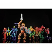 Masters of the Universe Origins Action Figures (14 cm) Assortment (4)
