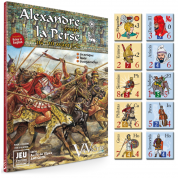 Alexander Against Persia - EN