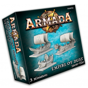 Armada - Empire of Dust Starter Fleet - EN