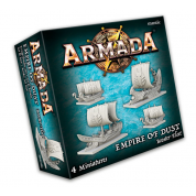 Armada - Empire of Dust Booster Fleet - EN