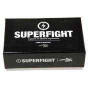 Superfight 500 Card Core Deck - EN