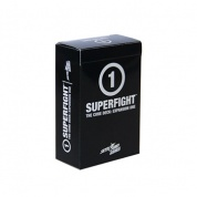 Superfight Core Deck Expansion One - EN