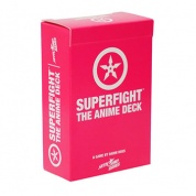 Superfight Pink Anime Deck - EN