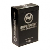 Superfight The Sword & Sorcery Deck - EN