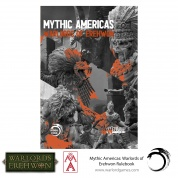 Warlords of Erehwon: Mythic Americas - Warlords of Erehwon Rulebook - EN