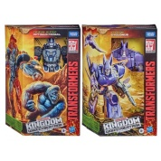 Hasbro Transformers Generations War for Cybertron: Kingdom Voyager Assortment (3)