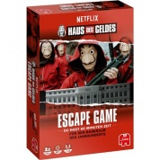 Haus des Geldes – Escape Game - DE