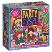 Party & Co Junior - DE