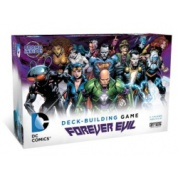 DC Comics Deck Building Game: Forever Evil - EN