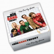 The Big Bang Theory Party Game - EN