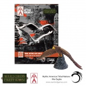 Warlords of Erehwon: Mythic Americas - War Eagles - EN