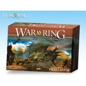 War of the Ring 2nd Edition - EN