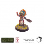Warlords of Erehwon: Mythic Americas - Tlalocan High Priest - EN
