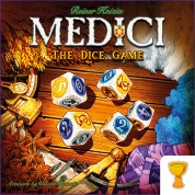 Medici - The Dice Game - EN