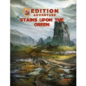 5th Edition Adventures - Stains Upon the Green - EN