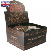 Flesh & Blood TCG - Welcome to Rathe Unlimited Booster Display (24 Packs) - EN
