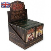 Flesh & Blood TCG - Welcome to Rathe Hero Decks Display (8 Decks) - EN