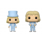 Funko POP! Dumb & Dumber - Harry In Tux w/Chase Vinyl Figure 10cm Assortment (5+1 chase figure)