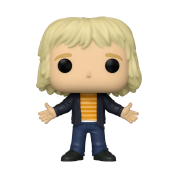 Funko POP! Dumb & Dumber - Casual Harry Vinyl Figure 10cm