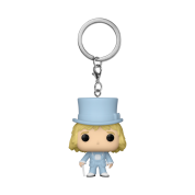 Funko Keychain Dumb & Dumber - Harry In Tux Vinyl Figure