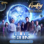Firefly: The Game - Blue Sun! (Expansion) - EN