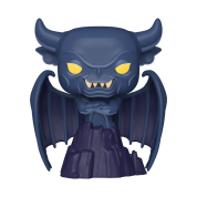 Funko POP! POP Disney: Fantasia 80th - Menacing Chernabog Vinyl Figure 10cm