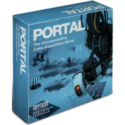 Portal: The Uncooperative Cake Acquisition Game - EN