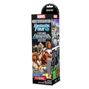 Marvel HeroClix: Fantastic Four Future Foundation Booster Brick - EN