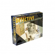 Detective: Bullets over Hollywood - EN