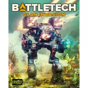 Battletech Clan Invasion Box - EN