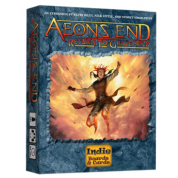 Aeons End Return to Gravehold - EN