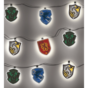 String Lights - Harry Potter (Houses)