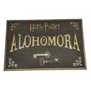 Rubber Mat - Harry Potter (Alohomora)