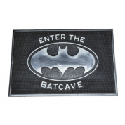 Rubber Mat - Batman (Enter the Batcave)