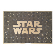 Rubber Mat - Star Wars (Logo)